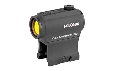 Holosun 1x20 Classic Red Dot Sight