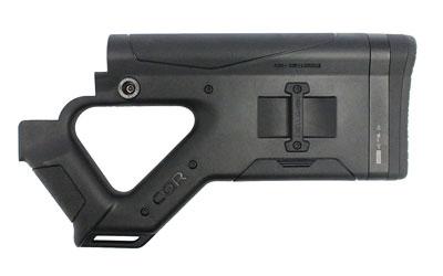 Hera 1212 CQR AR-15 Polymer Black