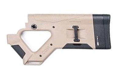 Hera 1213 CQR AR-15 Polymer Tan