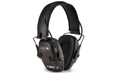 Howard Leight R02525 Impact Sport Earmuff 22 dB Black