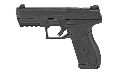 IWI US M9OR10 MASDA 9mm Luger 4.10in. 10+1 Black Optic Ready