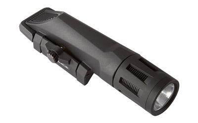 Inforce WX-05-2 WMLx White/IR Gen2 700 Lumens/400mW LED CR123A Lithium (2) Polymer Black