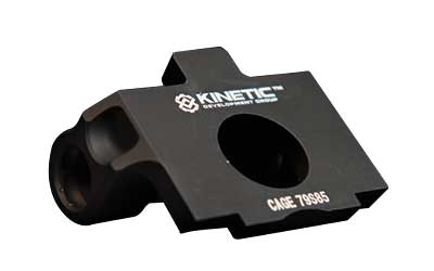 KDG SCAR Front Ambi QD Point, Sling Mount, Fits All 7.62 & 5.56 SCAR Models, Black Finish SQP5-110