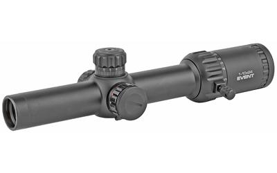 Konus KonusPro Event, Rifle Scope, 1-10X24, Engrav