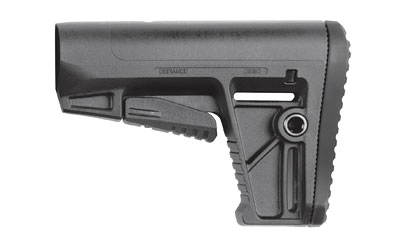Kriss USA DADS150BL00 Defiance AR-15 Buttstock Black