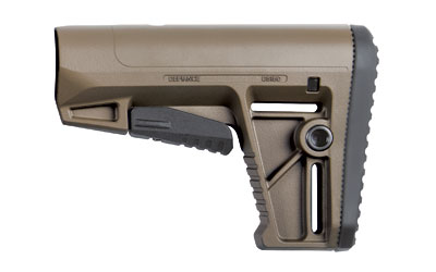 KRISS DEFIANCE AR-15 DS150 Stock FDE