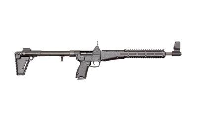 Kel-Tec Sub-2000 Gen 2 Black 9mm 16.25-inch 10Rd Uses Glock Mags
