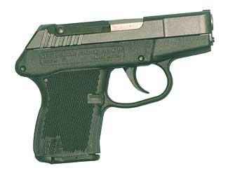 Kel-Tec P3ATPKGRY P-3AT 380 ACP Double 380 Automatic Colt Pistol (ACP) 2.7 6+1 Gray Polymer Grip Black Parkerized in.