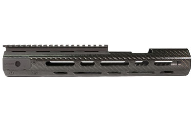 Lancer LCH516CXL Sig 516 Rifle Carbon Fiber Handguard Black