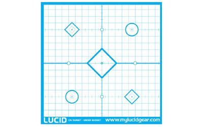 LUCID OPTICS Target, 18