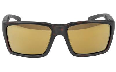Magpul MAG1047-840 Explorer XL Bronze/Gold Mirror Polycarbonate Lens Tortoise Frame