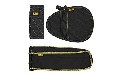 Mechanix Wear Suppressor Safety Kit, 3-item Kit: X