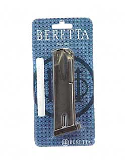 Beretta JM80399HC 96 Series 40 Smith & Wesson 11 rd Blue Finish