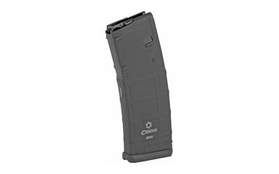 CMMG 94AFC43 9 AR Conversion Mag 9mm Luger AR-15 30rd Black Detachable