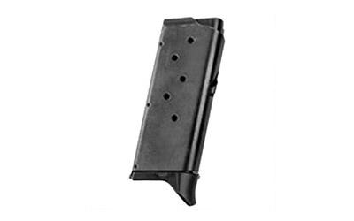 Remington Accessories 17679 RM380 380 Automatic Colt Pistol (ACP) 6 rd Black Finish