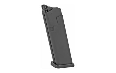 Umarex Glock 17 Gen 4, Magazine, 177 BB, Black, 18rd, Fits Umarex Glock BB Gun 2255203