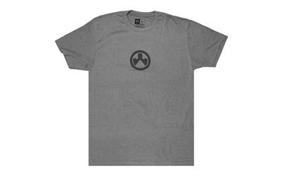 Magpul MAG1115-039-L Icon Logo Men's T-Shirt Black
