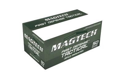 Magtech 556B Rifle  5.56 NATO 62 GR Full Metal Jacket 50 Bx| 20 Cs