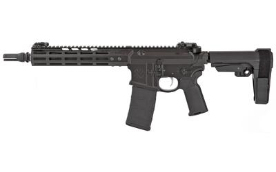 Noveske 02000805 Light Shorty Gen 4 AR Pistol Semi-Automatic 223 Remington/5.56 NATO 10.50in. 30+1