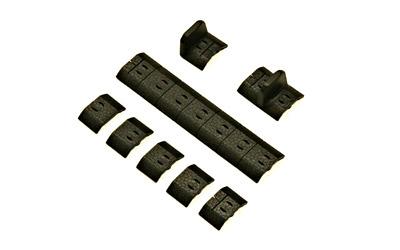 Noveske Panel Kit Black Polymer