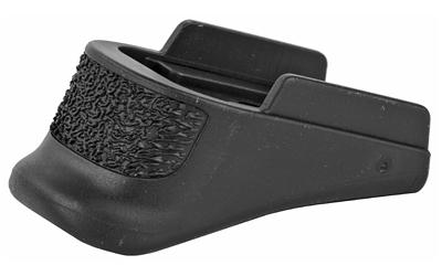 Pearce Grip PG365 Sig P365 Grip Extension Sig P365 Textured Polymer Black