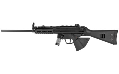 PTR 408 9R *CA Complaint 9mm Luger 16in.