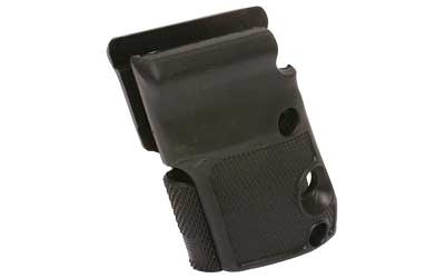 Pearce Grip PG-32 Wraparound Grip BerettaTomcat|21A Bobcat Black Rubber