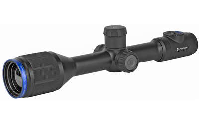 Pulsar PL76526 Thermion XM50 Thermal Rifle Scope 5.5-22x 50mm 4.4x7.7 Degrees FOV Black