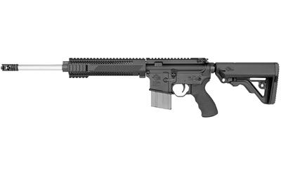 Rock River Arms LAR-15 ATH Carbine 223 Wylde 18in. 30+1 Black Adjustable RRA Operator CAR Stock