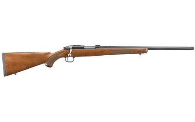 Ruger 77/17 17 WSM 6+1 20in. American Walnut Blued Right Hand
