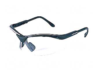 Radians RV0110CS Revelation Shooting|Sporting Glasses Black