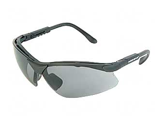 Radians RV0120CS Revelation Shooting|Sporting Glasses Black