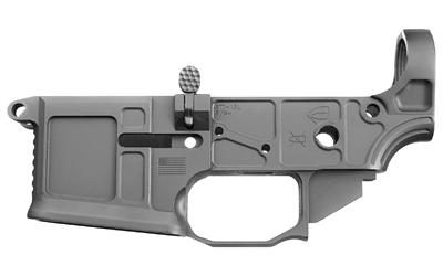 San Tan Tactical Stt15Llitelower Stt-15 Lite Multi-Caliber Black Anodized