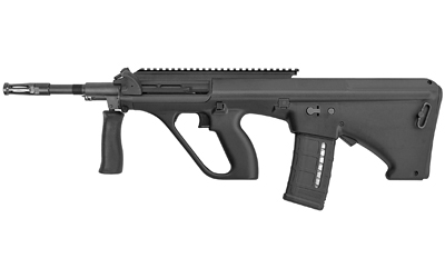 Steyr AUG A3 M1 NATO 223 Rem5.56 NATO 16in. 30+1 Black Fixed Bullpup Stock
