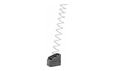 Shield Arms Glock 17/22 +5/+4 Base Plate, Black G1