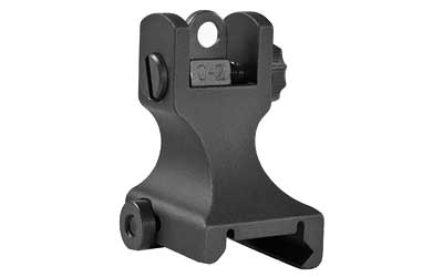 Samson Manufacturing Corp. Fixed Rear Sight