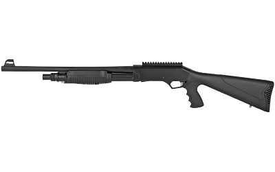 SDS Imports DSF12 Duo-Sys Force 12 Gauge 3