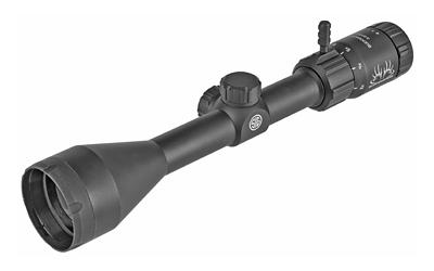 Sig Sauer Buckmaster, Rifle Scope, 3-9X50mm, BDC R