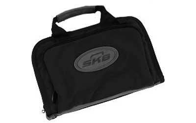 SKB Sports Dry-Tec Pistol Case, 11