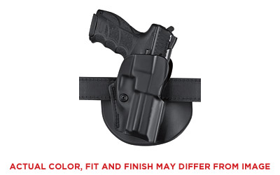 Bianchi Model 5198 Concealment Paddle and Belt Loop Holster w/Detent 5198-01-411