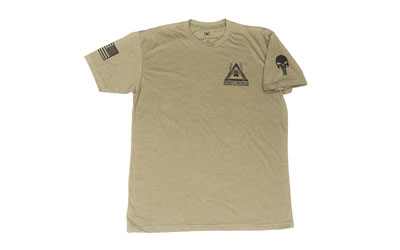 Spike's Tactical Special Weapons Team Spike's Tactical Tee Shirt, XL, Green SGT1073-XL
