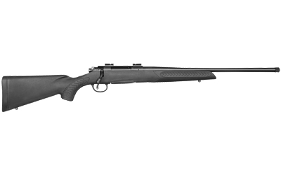 T/C Arms 12504 Compass II 6.5 Creedmoor 5+1 21.62in. Black Blued Right Hand