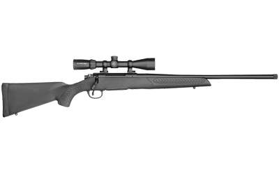 T/C Arms 13167 Compass II 6.5 Creedmoor 5+1 21.62in. Black Blued Right Hand Crimson Trace Scope
