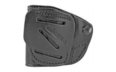 Tagua IPH41010 4 In 1 Inside The Pant  S&W M&P Shield Steerhide Black
