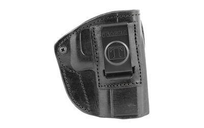 Tagua IPH4300 4 In 1 Inside The Pant  Glock 17|22|31 Steerhide Black