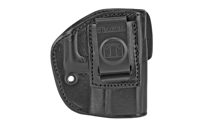 Tagua IPH4310 4 In 1 Inside The Pant  Glock 19|23|32 Steerhide Black