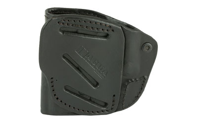 Tagua IPH4330 4 In 1 Inside The Pant  Glock 26|27|33 Steerhide Black