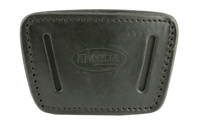 Tagua IWH003 Inside The Waist Large HK USP Compact 45 Leather Blk