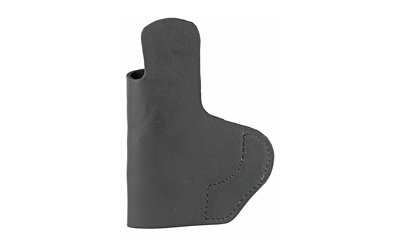 Tagua SOFT1010 Super Soft Inside The Pant  S&W M&P Shield 40 Saddle Leather Black