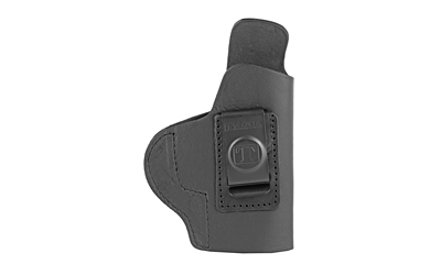 Tagua SOFT310 Super Soft Inside The Pant  Glock 19|23|32 Saddle Leather Black
